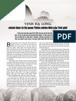Văn hiến Việt Nam số tháng 4 năm 2012