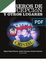 Letreros de Concepción y otros lugares