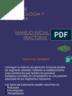 General Ida Des de Fracturas Expuestas