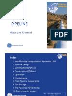 Pipelines - M. Amerini