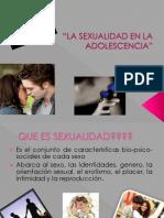 PLATICA sexualidad UPN