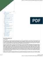 Sistem Informasi Web Service