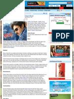 Gabbar Singh Movie Review - supergoodmovies.com
