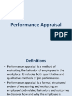 Performance Appraisal_FINAL 2012