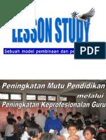 20 Lesson Study