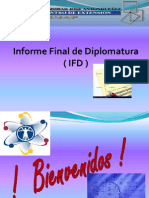 (IFD) Julio 2011