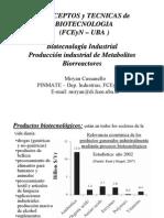 CTB-biorreactores