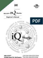 iQ Works - Beginner's Manual SH(NA)-080902-C (09.10)