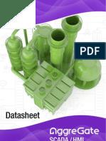 Aggregate Sh Datasheet