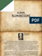 Aliran Romantisme Hakim