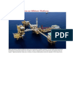 Oil & Gas (Process Description & General Overview)