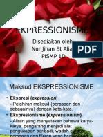 Ekpressionisme (jihan alias)