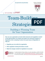 NEW Prem Team Building SHORT