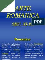 Il Romanico