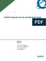 CallPilot Manager