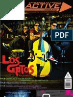 Proactive Magazine - No3 Los Gatos