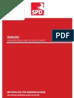 Dialogpapier Netzpolitik