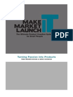 MML Turning Passion Into Products eBook