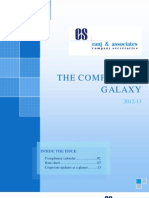 THE COMPLIANCE GALAXY 2012-13.pdf