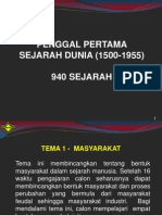 940_1 Sejarah Dunia(1500-1955)