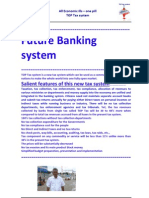Future Banking System