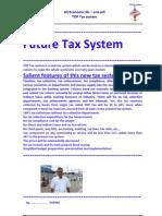 Future Tax System