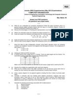 R5210505 Computer Organization