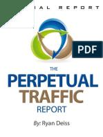 The Perpetual Traffic Report