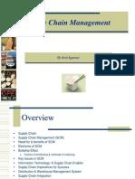 Supply Chain Management-1