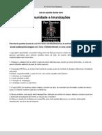 Sistema Imune e Imunizacoes