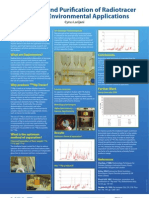 9804 -Production and Puri cation of Radiotracer 236gNp for Environmental Applications