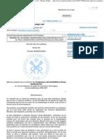 Memoire Online - Securite dans les systèmes temps reel - Thomas Vanderlinden