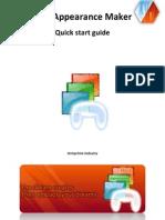 Rich Appearance Maker - Quick Start Guide