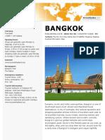 Bangkok En