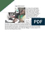 AAR Participates in the Matugga Medical Outreach