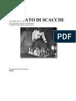 Max Euwe - Trattato di Scacchi - Gioco di Posizione e Gioco di Combinazione (Italian)