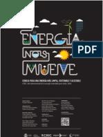 Paneles sobre Energia