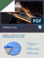 Barclays Center Hiring Plan 5-10-12