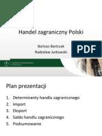 Handel Zagraniczny Polski