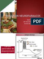 Discusion Neurofarmacos Usamedic Mrco
