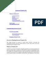 VLAN overview1