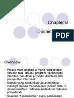metode desain