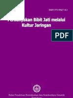 Buku an Bibit Jati Melalui Kultur Jaringan.pdf