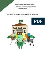 Apostila - Produção de Vídeo Estudantil