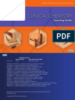 Learning Clinical Chemistry