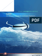 EADS-Brochure VoltAir English