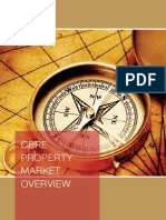 10 CBRE Property Market Overview 2011