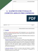 Elementi Strutturali in Cap_1