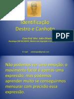 05_joao Apresentação Prof. Msc. João Oliveira