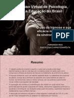 05 - Fernanda  Apresentação Profa. Fernanda Sena mesa 05